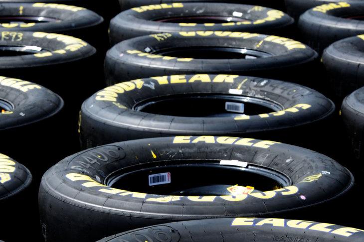 NASCAR (Goodyear Tires)
