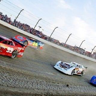 NASCAR Truck Series Visiting Eldora Speedway In 2013?