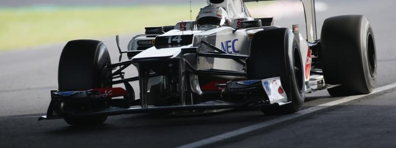 F1: Sebastion Vettel Wins Suzuka For Red Bull Racing (PHOTOS)