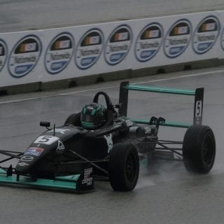 2012 USF2000 Series Event Photo