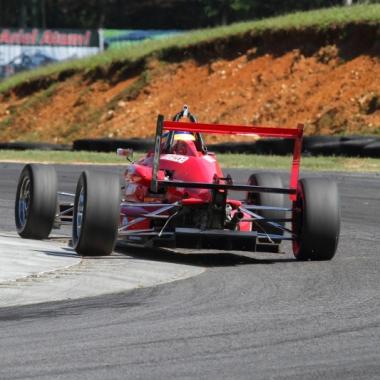 2012 USF2000 Series Event Photo