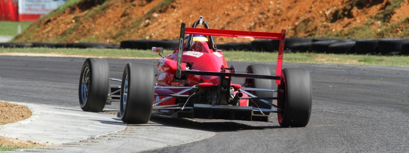 USF2000: 2013 Schedule Announced