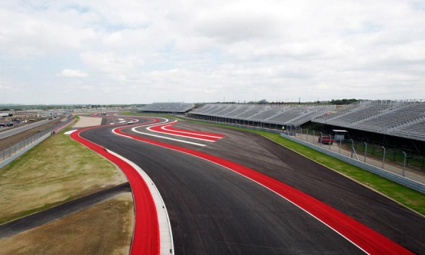 2012 Austin Texas GP (United States)