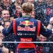 2012 Formula 1 Champion (Sebastian Vettel)