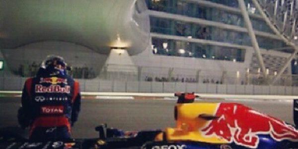 F1: Yas Marina Circuit in Abu Dhabi (PHOTOS)