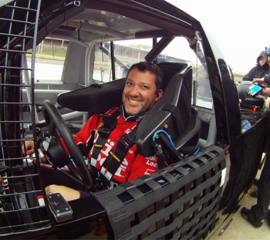 2013 Eldora Speedway NASCAR Dirt Race Confirmed (NASCAR Truck Series)