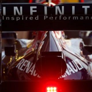 2013 Infiniti Becomes Title Sponsor Red Bull Racing (Formula One)