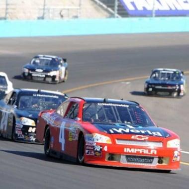 JD Motorsports (NASCAR Nationwide Series)