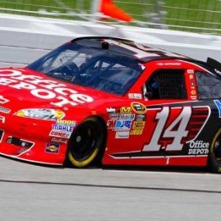 Kevin Harvick Joining Stewart-Haas Racing (NASCAR Cup Series)