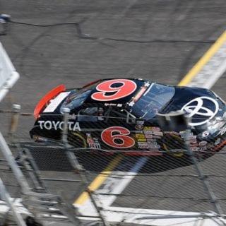 Kyle Larson East Champion (NASCAR K&N Pro Series)