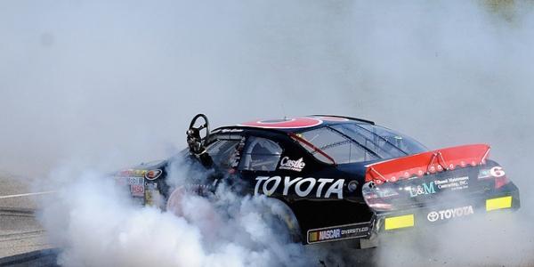 NASCAR K&N PRO: Larson Captures K&N Pro Series East Crown