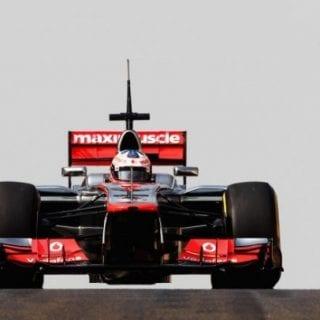 Lewis Hamilton (Formula One)