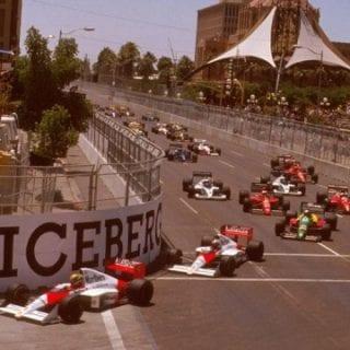 Phoenix Grand Prix (United States Formula One)
