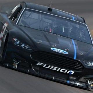 2013 Brad Keselowski FORD Racecar (NASCAR Cup Series)