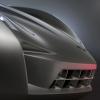 2013 Chevy Corvette C7 Photos (INDUSTRY)