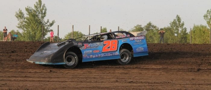 DIRT LATE MODEL: 2013 Hell Tour Schedule