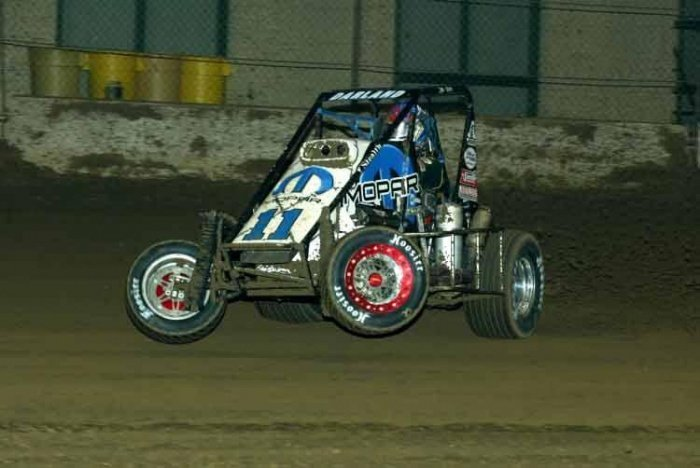 DIRT MIDGET: Chili Bowl Entry List Debuts With 113 Pre-Entries