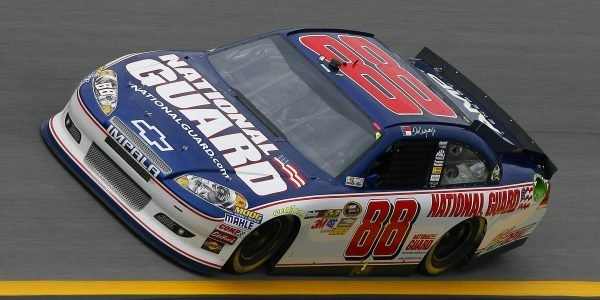 NASCAR CUP: Dale Jr Wins 10th Consecutive Most Popular Driver Award
