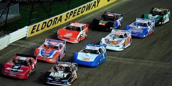 NASCAR: Eldora Meets Guidelines Without SAFER Barriers