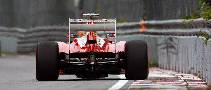 F1: FIA Feared Formula One Too Slow In 2014 Goes Back To 2012 Aero Specs
