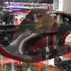 Ferrari F150 Carbon Fiber Chassis (INDUSTRY)