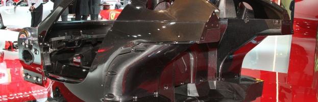 INDUSTRY: Ferrari F150 Teaser (PHOTOS)