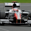 HRT Missing From 2013 FIA Entry List (Formula One)