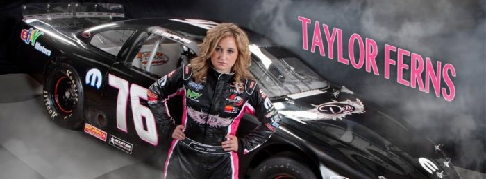 Taylor Ferns (ARCA Racing Series Rookie)