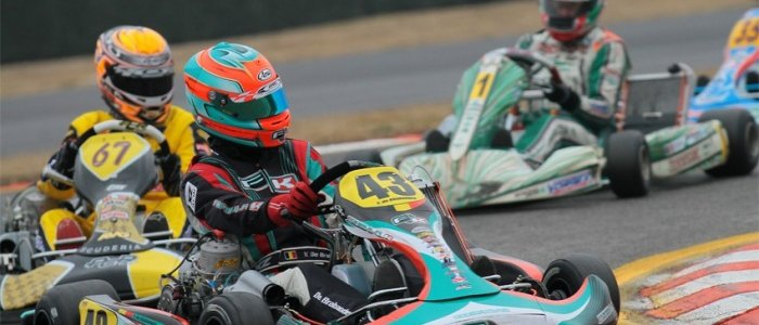 KARTING: 280 Entrants Ready For 18th Winter Cup Of Lonato
