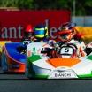 2013 Jules Bianchi Karting (Challenge of the Stars)