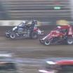 2013 Larson and Kasey Kahne Dirt Midget Photo (Chili Bowl Nationals)