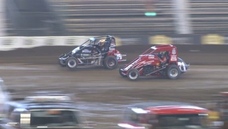 DIRT MIDGET: A Look At 2013 Chili Bowl Cars (PHOTOS)