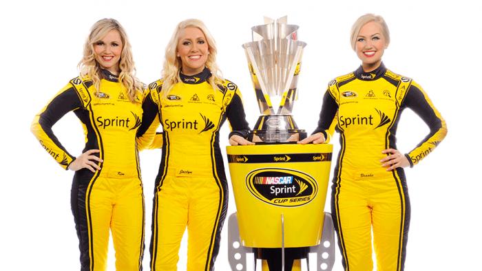 2013 Miss Sprint Cup Girls (NASCAR Cup Series)