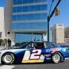 2013 NASCAR Media Day - Ford Racing (NASCAR Cup Series)