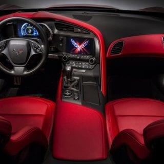 2014 Chevy Corvette C7 (INDUSTRY)