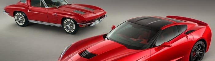 INDUSTRY: 2014 Chevy Corvette C7 Officially Released (PHOTOS)