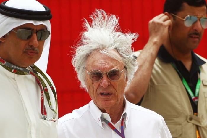 Bernie Ecclestone 100 Million Trial (Formula One)