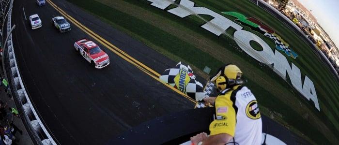 NASCAR: DAYTONA International Speedway Unveils Major Facelift For The Future (PHOTOS)