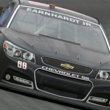 Dale Earnhardt Jr Chevy Daytona Testing (NASCAR Cup Series)