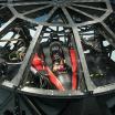 Dallara IndyCar Simulator (Italy)