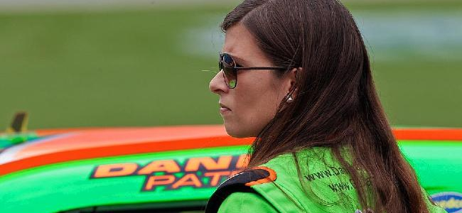 NASCAR NATIONWIDE: Danica Driving Nationwide For Turner Motorsports