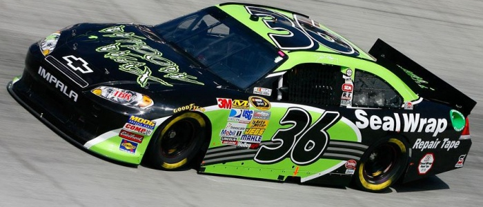 NASCAR TRUCK: Dirt Legend Blaney Looking Forward To Eldora