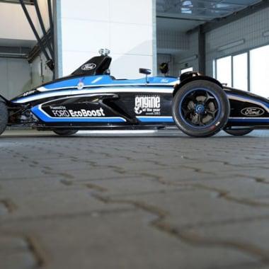 Formula Ford 1.0L (Industry)