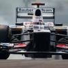 Kamui Kobayashi - Sauber Team (Formula One)