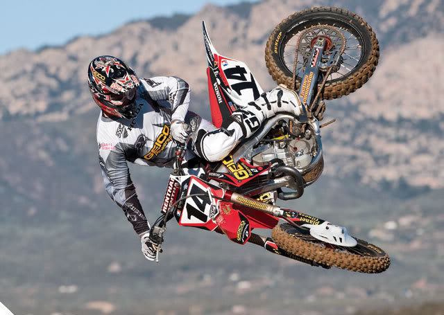Kevin Windam Retires From Racing (Supercross)