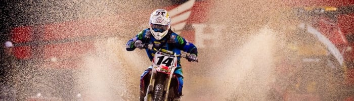 SUPERCROSS: Kevin Windham Decides To Hang Up His Boots