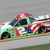 Time George Applebees RCR 2 Truck (NASCAR Truck Series)