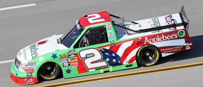NASCAR TRUCK: RCR Shuts Down Part-Time Truck Series Team