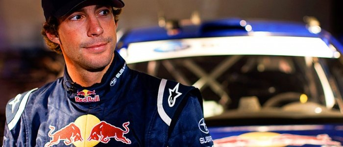 NASCAR NATIONWIDE: Pastrana Takes Full-Time Leap With Roush
