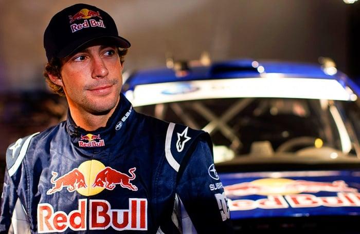 Travis Pastana Full Time Roush Driver (NASCAR Nationwide)